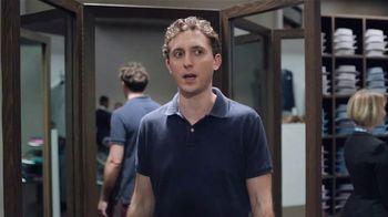Men's Wearhouse TV Spot, 'Casual Friday' - Thumbnail 4