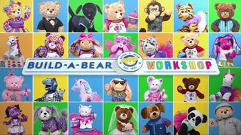 Build-A-Bear Workshop Beary Fairy Friends TV Spot, 'Magic Wings' - Thumbnail 1