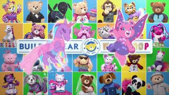 Build-A-Bear Workshop Beary Fairy Friends TV Spot, 'Magic Wings' - Thumbnail 10