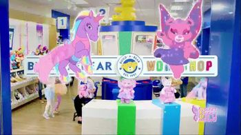 Build-A-Bear Workshop Beary Fairy Friends TV Spot, 'Magic Wings' - Thumbnail 2