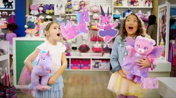 Build-A-Bear Workshop Beary Fairy Friends TV Spot, 'Magic Wings'