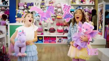 Build-A-Bear Workshop Beary Fairy Friends TV Spot, 'Magic Wings' - Thumbnail 5