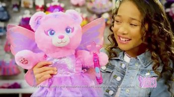 Build-A-Bear Workshop Beary Fairy Friends TV Spot, 'Magic Wings' - Thumbnail 7