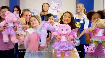 Build-A-Bear Workshop Beary Fairy Friends TV Spot, 'Magic Wings' - Thumbnail 8
