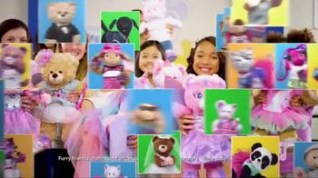 Build-A-Bear Workshop Beary Fairy Friends TV Spot, 'Magic Wings' - Thumbnail 9