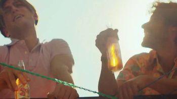 Cerveza Sol TV Spot, 'Preparado para brillar' [Spanish] - Thumbnail 2