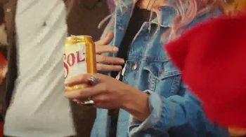 Cerveza Sol TV Spot, 'Preparado para brillar' [Spanish] - Thumbnail 7