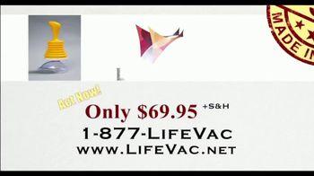 LifeVac TV Spot, 'Protect Your Family' - Thumbnail 9