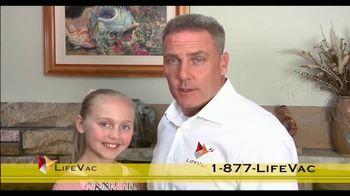LifeVac TV Spot, 'Protect Your Family' - Thumbnail 3