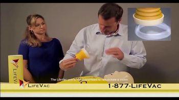 LifeVac TV Spot, 'Protect Your Family' - Thumbnail 6