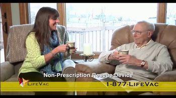 LifeVac TV Spot, 'Protect Your Family' - Thumbnail 7