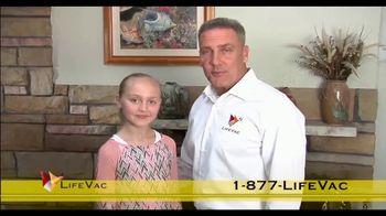 LifeVac TV Spot, 'Protect Your Family' - Thumbnail 8