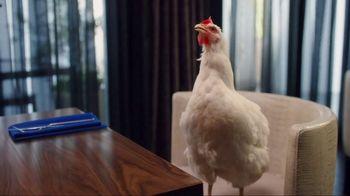 Sanderson Farms TV Spot, 'Restaurant'