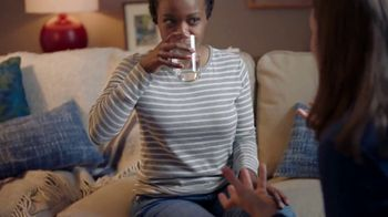 Biotene Dry Mouth Oral Rinse TV Spot, 'Stop Your Dry Mouth Moves'