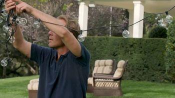 John Deere X350 TV Spot, 'Party Ready Lawn' - 75 commercial airings