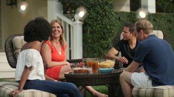 John Deere X350 TV Spot, 'Party Ready Lawn' - Thumbnail 10