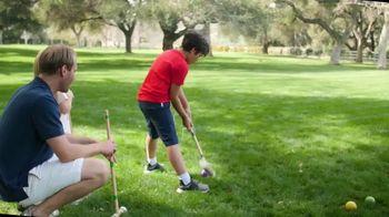 John Deere X350 TV Spot, 'Party Ready Lawn' - Thumbnail 8