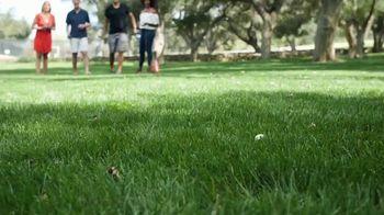 John Deere X350 TV Spot, 'Party Ready Lawn' - Thumbnail 9
