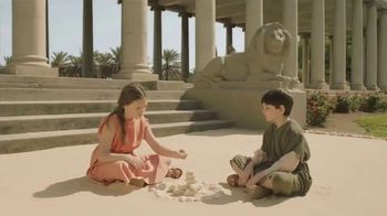 GEICO TV Spot, 'Playing With Rocks' - Thumbnail 1