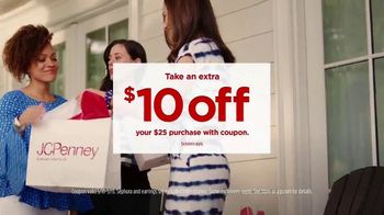 JCPenney TV Spot, ' Mother's Day: Extra $10 Off Gifts' Song by Redbone - Thumbnail 8