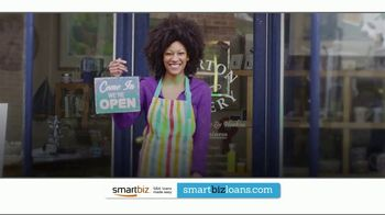 SmartBiz SBA 7(a) Loan TV Spot, 'Get Approved for an SBA Loan Online' - Thumbnail 6