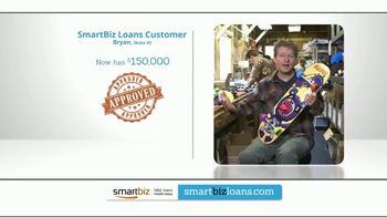 SmartBiz SBA 7(a) Loan TV Spot, 'Get Approved for an SBA Loan Online' - Thumbnail 7