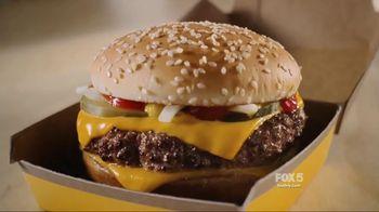 McDonald's Quarter Pounder TV Spot, 'Hot and Juicy' - Thumbnail 2