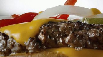 McDonald's Quarter Pounder TV Spot, 'Hot and Juicy' - Thumbnail 5