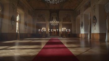 2018 Infiniti QX80 TV Spot, 'Thrones' [T1] - Thumbnail 1