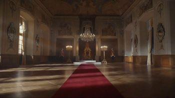 2018 Infiniti QX80 TV Spot, 'Thrones' [T1] - Thumbnail 2