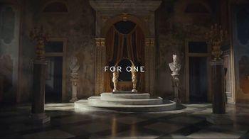 2018 Infiniti QX80 TV Spot, 'Thrones' [T1] - Thumbnail 4