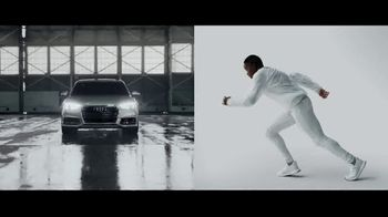 Audi A4 TV Spot, 'Confidence' [T1] - Thumbnail 1