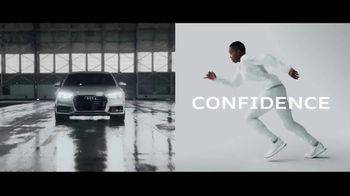 Audi A4 TV Spot, 'Confidence' [T1] - Thumbnail 2