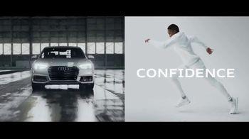 Audi A4 TV Spot, 'Confidence' [T1]