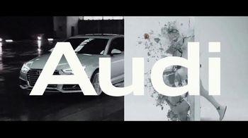Audi A4 TV Spot, 'Confidence' [T1] - Thumbnail 7