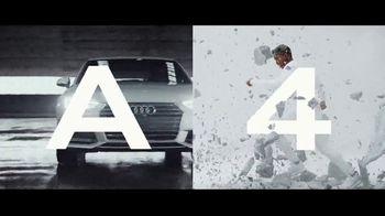 Audi A4 TV Spot, 'Confidence' [T1] - Thumbnail 8
