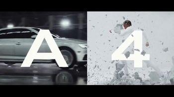 Audi A4 TV Spot, 'Confidence' [T1] - Thumbnail 9