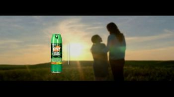Off! Deep Woods TV Spot, 'Proven Protection' - Thumbnail 3