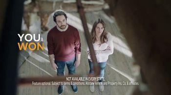 Allstate Claim Rateguard TV Spot, 'Fix It' - Thumbnail 6