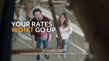 Allstate Claim Rateguard TV Spot, 'Fix It'