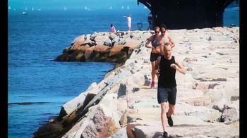 Visit Portland Maine TV Spot, 'Exploring the Oceanfront' - Thumbnail 4