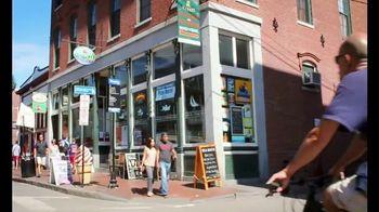 Visit Portland Maine TV Spot, 'Exploring the Oceanfront' - Thumbnail 6