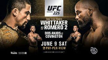 UFC 225 TV Spot, 'Whittaker vs. Romero 2: Getting It Done' - Thumbnail 9