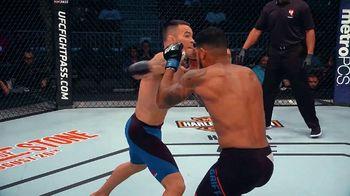 UFC 225 TV Spot, 'Whittaker vs. Romero 2: Getting It Done' - Thumbnail 5