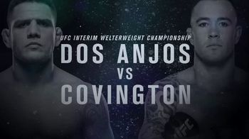 UFC 225 TV Spot, 'Whittaker vs. Romero 2: Getting It Done' - Thumbnail 7