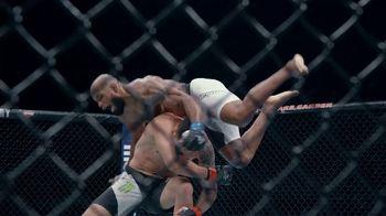UFC 225 TV Spot, 'Whittaker vs. Romero 2: Getting It Done' - Thumbnail 8