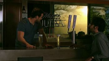 Michelob TV Spot, 'Taking it Seriously' Featuring Chris Pratt - Thumbnail 1