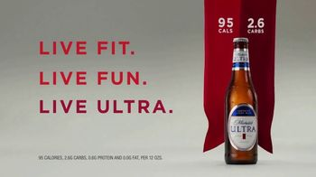 Michelob TV Spot, 'Taking it Seriously' Featuring Chris Pratt - Thumbnail 10