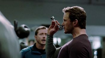 Michelob TV Spot, 'Taking it Seriously' Featuring Chris Pratt - Thumbnail 4