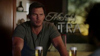 Michelob TV Spot, 'Taking it Seriously' Featuring Chris Pratt - Thumbnail 5